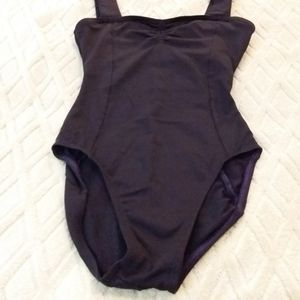 Mondor dance leotard-euc